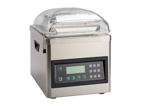 LEM MaxVac Pro Chamber Vacuum Sealer