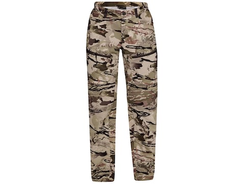 Under Armour Men's UA Ridge Reaper Infil Windstopper Pants Polyester