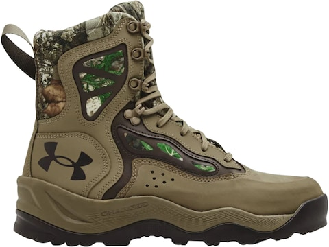 Under Armour Charged Raider Hunting Boots Synthetic Men's