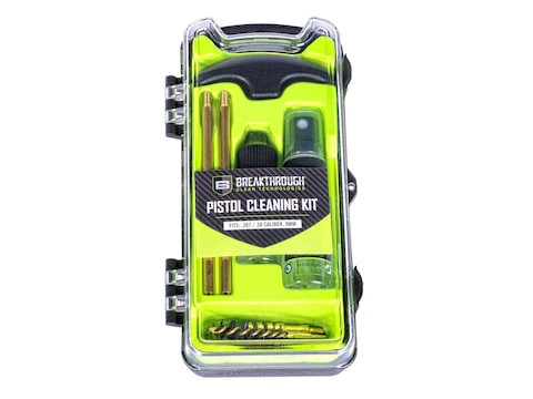Breakthrough Clean Technologies Vision Series Cleaning Kit