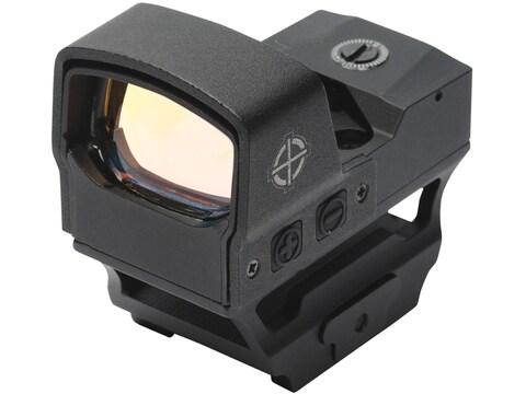 Sightmark Core Shot A-Spec Reflex Sight 1x 5 MOA Dot Matte