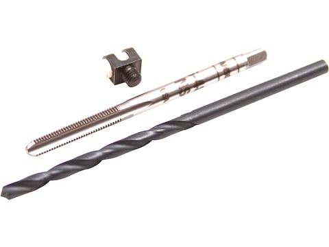 Carlson's High Visibility Shotgun Front Bead Sight Installation Kit 6x48 Thread Steel W...