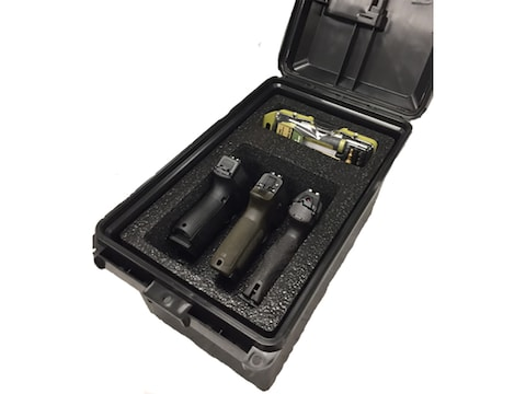 MTM Tactical Pistol Handgun Case