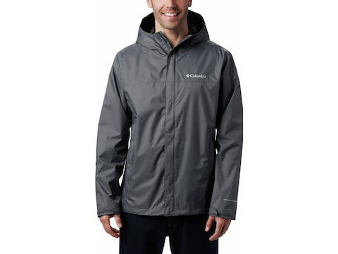 Columbia Men's Watertight II Waterproof Rain Jacket Polyester