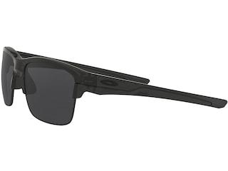 Oakley Thinlink Sunglasses Gray Smoke Frame/Gray Lens