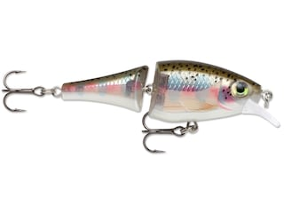 Rapala BX Jointed Shad 06 Crankbait Rainbow Trout