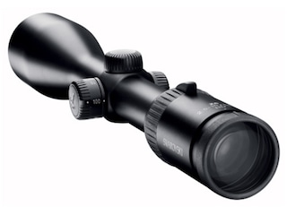 Swarovski Z6i 2nd Generation Rifle Scope 30mm Tube 2.5-15x 56mm 1/10 Mil Adjustments Side Focus Illuminated 4A-I Reticle Matte