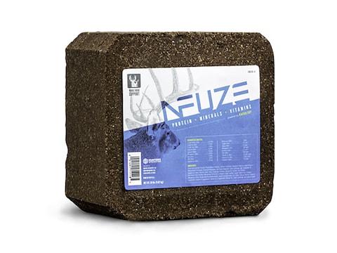 Hunter's Specialties Nfuze Protein Block 20 LB