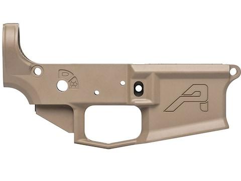 Aero Precision M4E1 AR-15 Stripped Lower Receiver