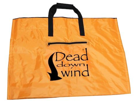 Dead Down Wind All-Purpose Scent Control Bag Nylon Orange