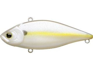 Lucky Craft LV-500 Lipless Crankbait Chartreuse Shad