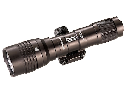 Streamlight ProTac Rail Mount HL-X Weapon Light with Remote Switch with 2 CR123A Batter...