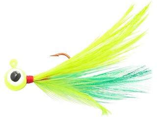 Northland Fire-Fly Jig Parakeet 1/32 oz