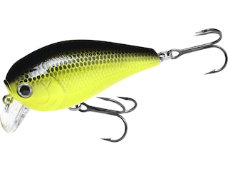 Lucky Craft LC 1.5 SSR Crankbait TO Chart