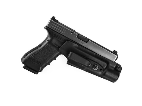 Raven Concealment Vanguard 3 Basic Kit Inside the Waistband Holster Ambidextrous For Pi...
