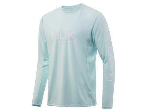 Huk Men's Icon X Long Sleeve T-Shirt