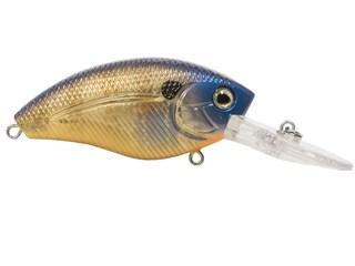 Livingston Howeller DMC Jr. Crankbait Ghost Blue Gill