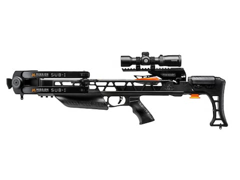 Mission Sub-1 Pro Crossbow Package