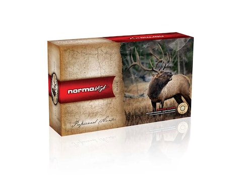 Norma American PH Ammunition 300 Remington Ultra Magnum 180 Grain Oryx Protected Point ...