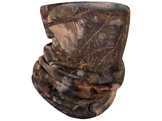 King's Camo Men's Head and Neck Gaiters Poly Mountain Shadow One Size Fits Most