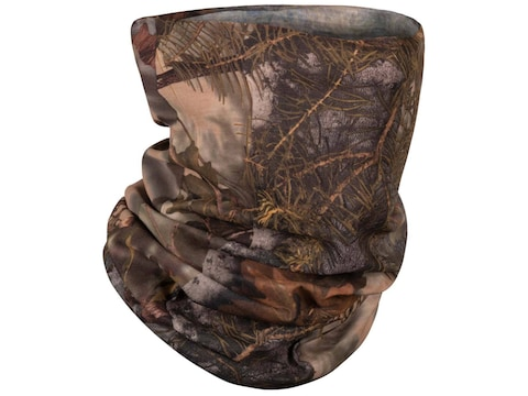 King's Camo Men's Head and Neck Gaiters Polyester