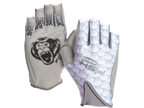 Fish Monkey Men's Pro 365 Guide Gloves