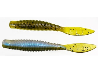 Missile Baits Ned Bomb Worm Goby Bite