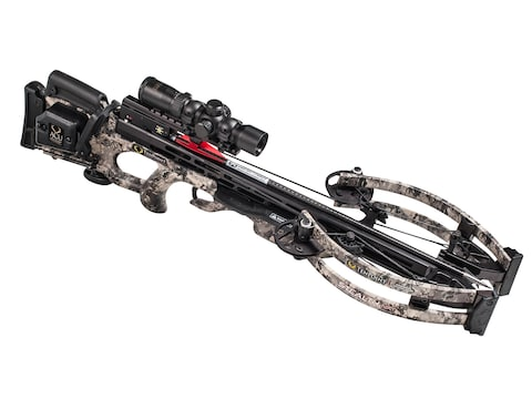 TenPoint Stealth NXT ACUdraw Crossbow Package