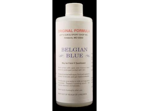 Art's Belgian Blue Cold Blue Liquid