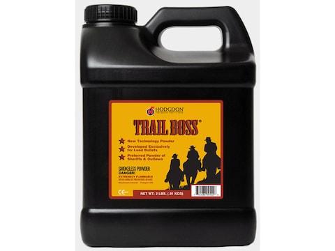 Hodgdon Trail Boss Smokeless Gun Powder