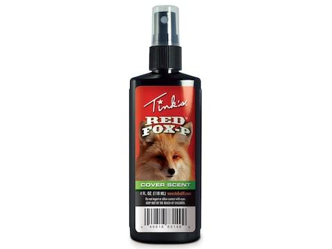 Tink's Red Fox-P Cover Scent Liquid 4 oz