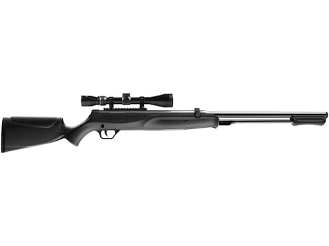 Umarex Synergis Air Rifle With Scope