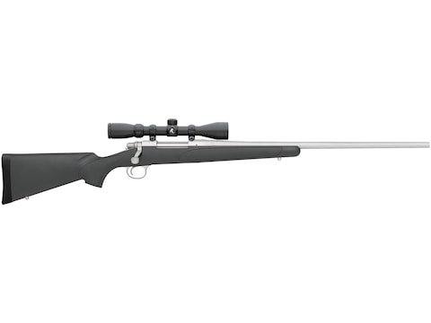 Remington 700 ADL Synthetic Rifle Black with 3-9x 40mm Scope