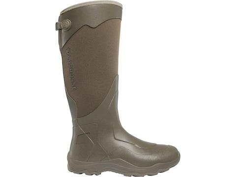 "LaCrosse Alpha Agility 17"" Hunting Boots Neoprene/Rubber Men's"