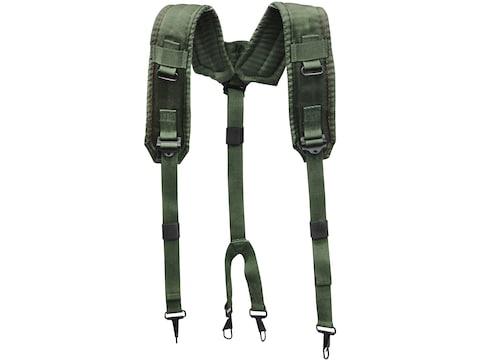 Military Surplus ALICE Suspenders