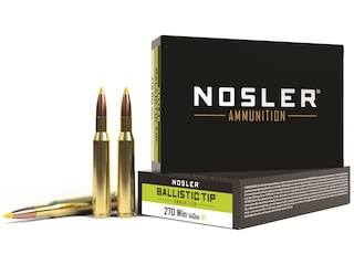 270 Winchester Ammo   Shop Now and Save @MidwayUSA