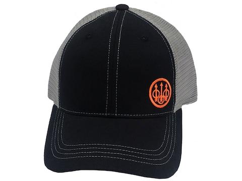 Beretta Trident Logo Trucker Hat