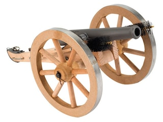 Shop Traditions Black Powder Cannons   Click Here and Save
