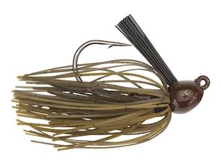 Strike King Bitsy Flip Jig Green Crawfish 1/4 oz