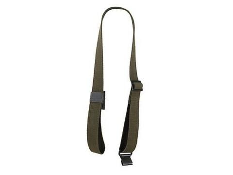 CJ Weapons M1 Garand Web Sling Cotton Olive Drab