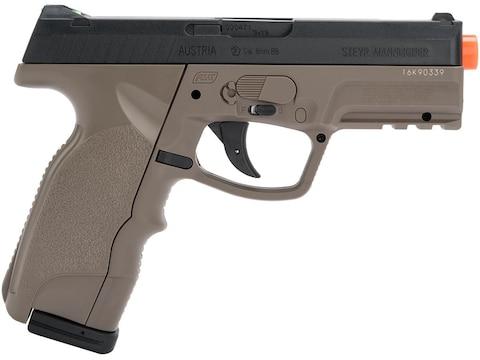 Steyr M9A1 CO2 Airsoft Pistol
