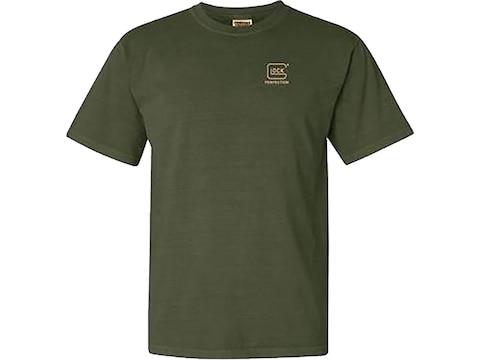 Glock Men's Perfection Logo T-Shirt