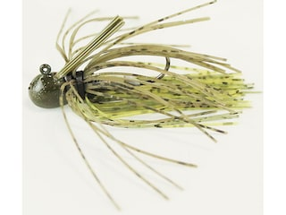 Missile Baits Ike's Micro Jig Dill Pickle 1/16 oz