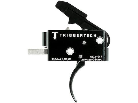 TriggerTech Competitive Primary Trigger Group AR-15, LR-308 Two Stage