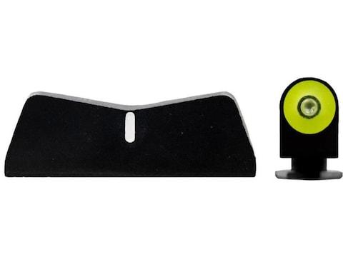 XS DXW2 Night Sight Set Glock 17, 19, 22, 23, 24, 26, 27, 31, 32, 33, 34, 35, 36, 38 Bi...