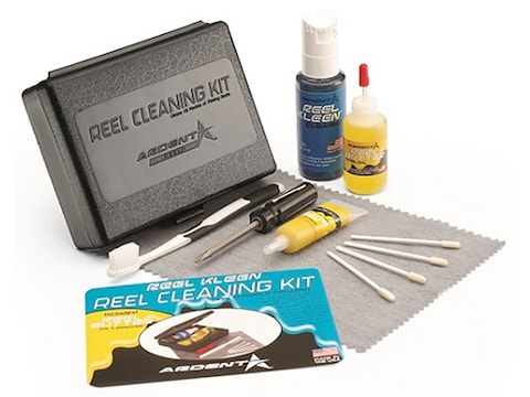 Ardent Freshwater Reel Cleaning Kit