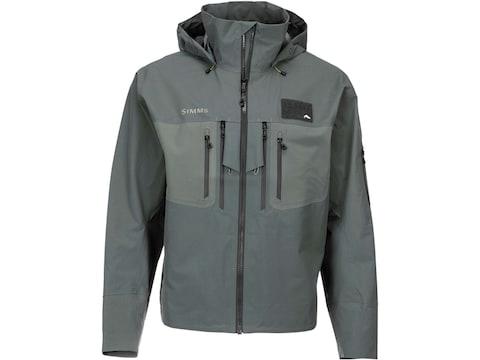 Simms Men's G3 Guide Tactical Jacket