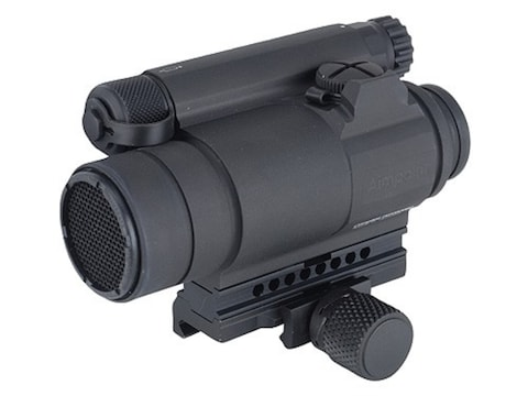 Aimpoint CompM4 Official US Army M68CCO Red Dot Sight 30mm Tube 1x 2 MOA Dot with Picat...
