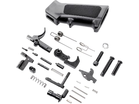 CMMG Mk3 Complete Lower Receiver Parts Kit LR-308