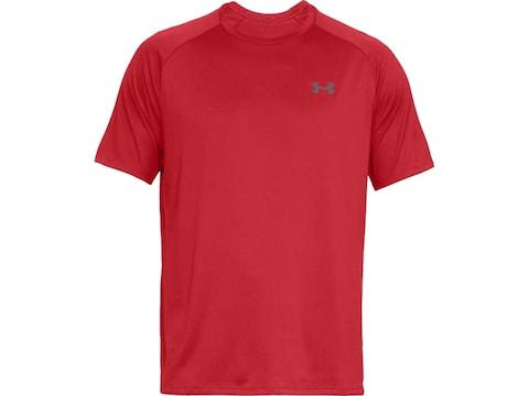 Under Armour Tech 2.0 Short Sleeve Shirt Polyester